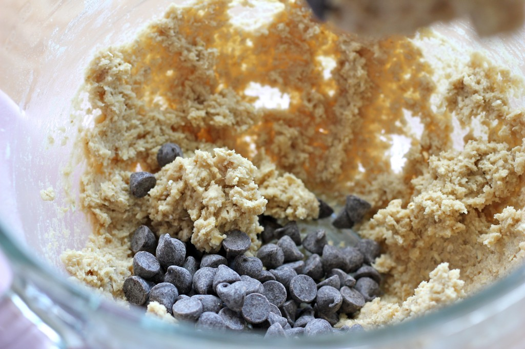 Mrs. Field's Chocolate Chip Cookies Copycat Recipe