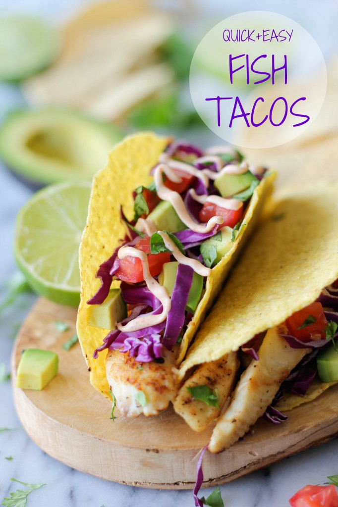 How to make fish taco sauce with mayo