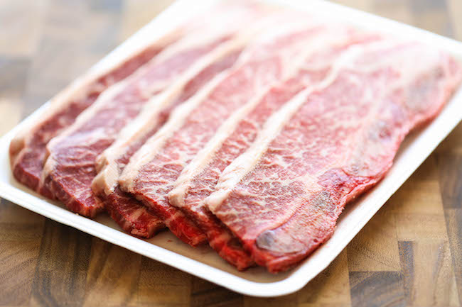 Easy korean bbq damn delicious easy korean bbq korean bbq can be made right at home it only takes forumfinder Choice Image