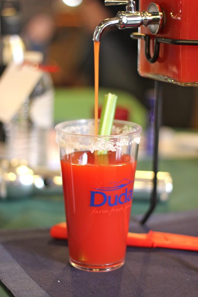 Strawberry Basil Meyer Lemonade - Refreshing Meyer lemonade with fresh pureed strawberries and basil - it's the perfect summer drink!