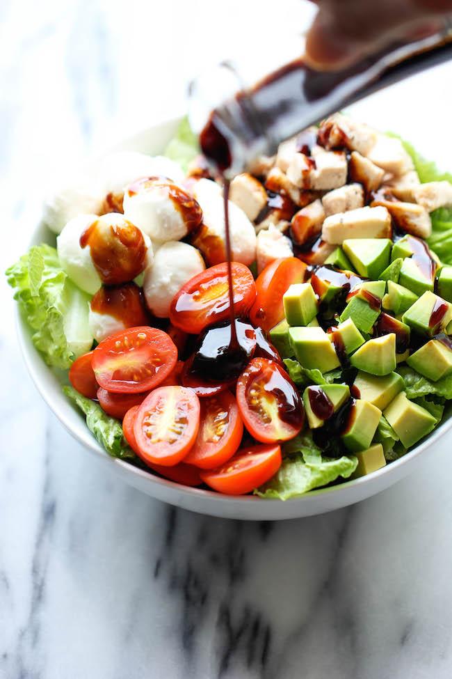 Avocado Recipes Healthy Lunch Ideas Cilantro