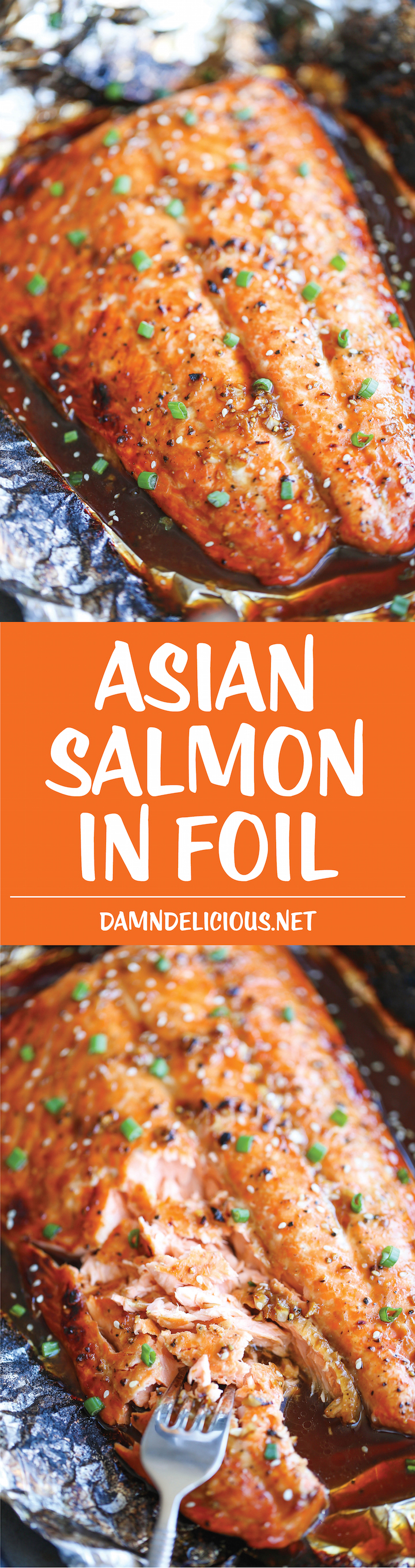 Asian Salmon In Foil Damn Delicious Origamisworddiagram Meen Curry Visual Instructions Make Origami The Best And Easiest Way To