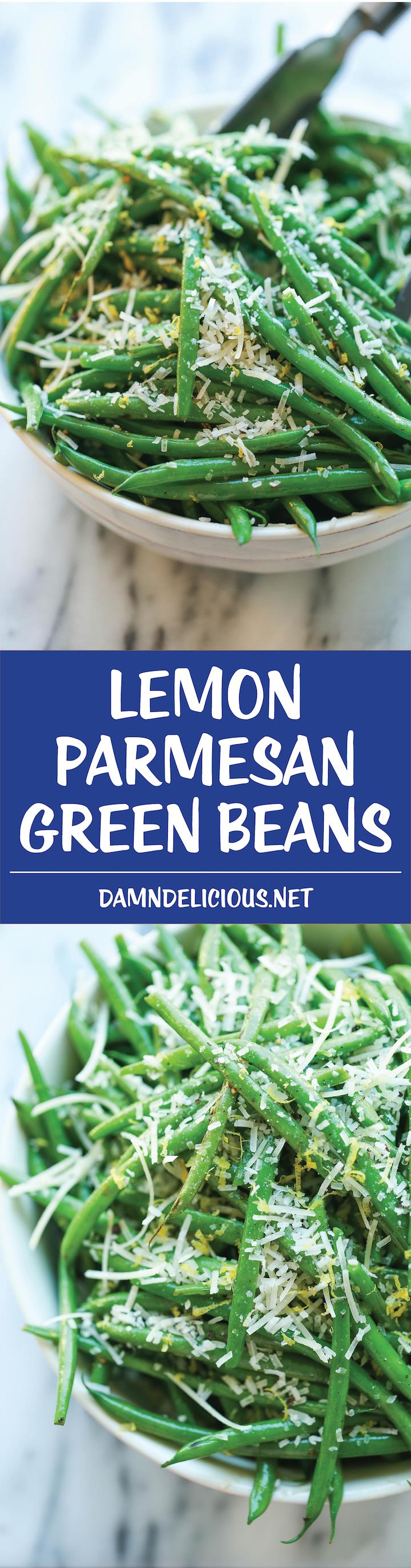 recipe: parmesan green beans skinnytaste [29]