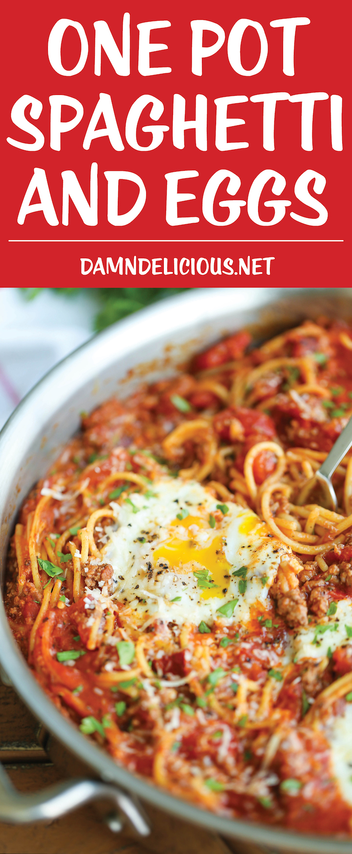 Pasta with egg. Cooking recipe and recommendations 51