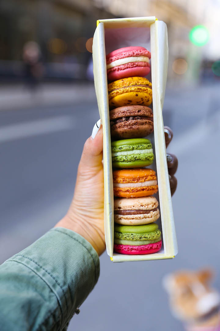 What to Eat in Paris - Damn Delicious