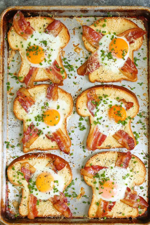 7aba807b97b8 Sheet Pan Egg-in-a-Hole