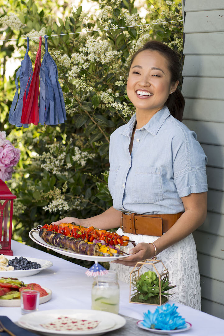 Celebrate Summer with Damn Delicious - Let's celebrate summer with the help of the new Martha Stewart Collection, available only at Macy's!