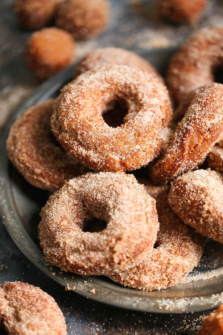 recipe: where to buy apple cider donuts [1]