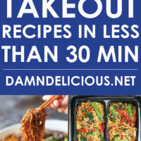 10 Superfast Better-Than Takeout Recipes in Less than 30 Minutes