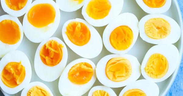 How do i make hard boiled eggs in instant pot