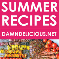 12 Quick and Easy Summer Recipes