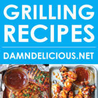 14 Easy Weeknight Grilled Recipes