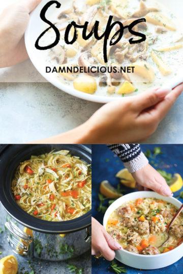 Simple ingredients. Elegant dishes.