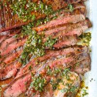 Carne Asada recipe