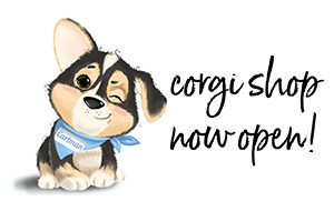 Corgi Shop