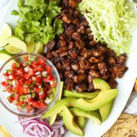 Easy Pork Carnitas